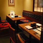 ふぐ料理 玄品 札幌すすきのの雰囲気2