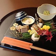 日本料理 ゆうの写真