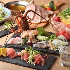 和菜美 wasabi 盛岡大通店のおすすめ料理1
