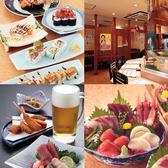 海鮮道楽粋活の詳細