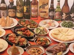 インドレストラン バビサビの写真