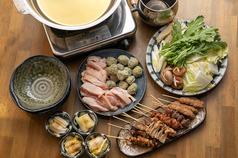 みんち屋 とりとんのおすすめ料理1