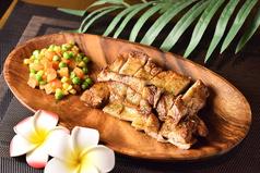 RYUKYU BALI-ZAのおすすめ料理2