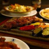 COSTA LATINAのおすすめ料理2