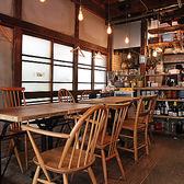 中町食堂の雰囲気3