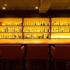 レストランバー ブリック Restaurant Bar Briqueの雰囲気2