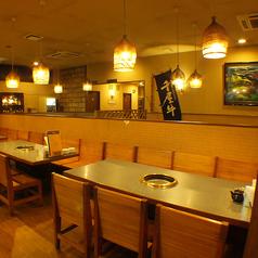 焼肉亭 桂 本店の特集写真