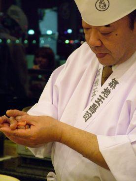 築地玉寿司 お台場 デックス東京ビーチ店の雰囲気1
