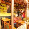 旅人食堂 町田屋台店のおすすめポイント3