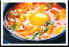 韓国家庭料理 はなるのロゴ