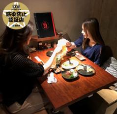 博多餃子舎 603 筑紫口店の雰囲気3