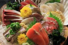 魚・肉・地酒 弐乃助のおすすめ料理1