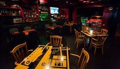 ハマーカフェの写真