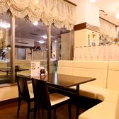 レストラン ティアラ Tiaraの雰囲気2