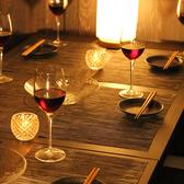 プライベート感抜群の【テーブル&カップルシート・ソファー個室空間】で年に1度の特別な日に♪記憶に残るサプライズパーティーを♪お持込サービス◎カラオケ設備もありますので貸切で御利用も可能です!!【新宿 個室 肉バル 食べ放題 飲み放題 肉 宴会 女子会 東口 】