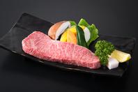 神戸ビーフサーロインステーキ