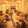Cafe&BAR エルコラーノ ホテル横浜キャメロットジャパンのおすすめポイント2