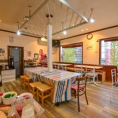 バイキングレストラン NIco Mino ニコミーニョの雰囲気1