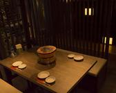 新 ホルモン焼肉 びっくりや 川崎本店の雰囲気2