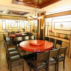 中国料理 松楽菜館の雰囲気1