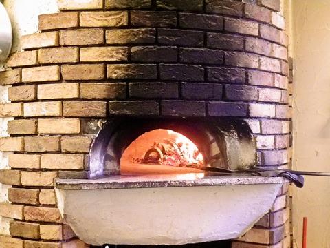 Pizzeria Motorino