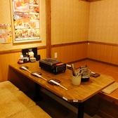大衆食堂 安ベゑ 桶川西口店の雰囲気3