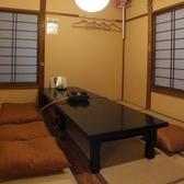 【~6名様対応席】人数に合わせて仕切りを変えられるお座敷個室