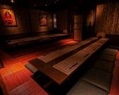 居酒屋 忍者屋敷 NINJA CASTLEの雰囲気3