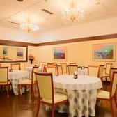 レストラン ティアラ Tiaraの雰囲気3