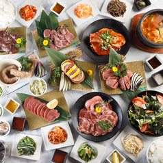 NIKUFUJI 大井町店のおすすめ料理1