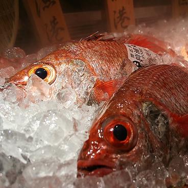 個室居酒屋 八吉 渋谷 二の丸店のおすすめ料理1