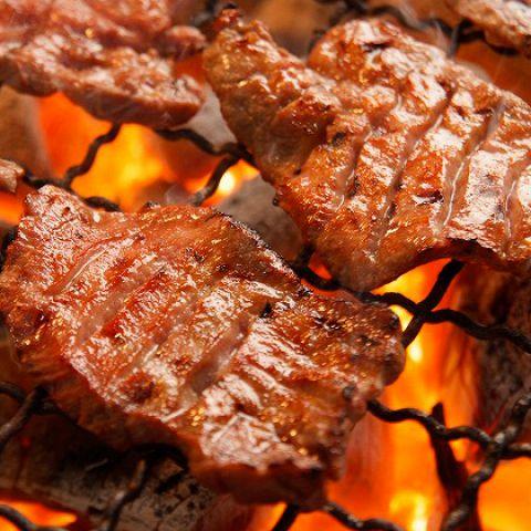 仙台名物牛たん焼の味を継承した「牛たん料理専門店」です。