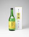 愛媛の地酒も多数ご用意しております。城川郷人気です。