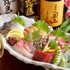 酒・肴Dining 和ぎ NAGIのおすすめ料理1