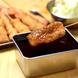 串カツ田中の串カツをお家でお召上がりいただけます!