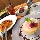 D Lounge カフェダイニング&セレクトショップのおすすめ料理2