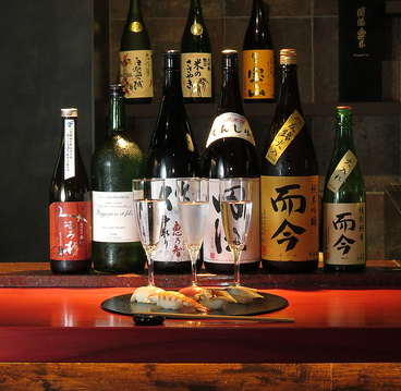 寿司バル ELEVEN EEL イレブンイールのおすすめ料理1