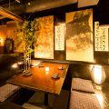 HOMURA 上野の雰囲気1
