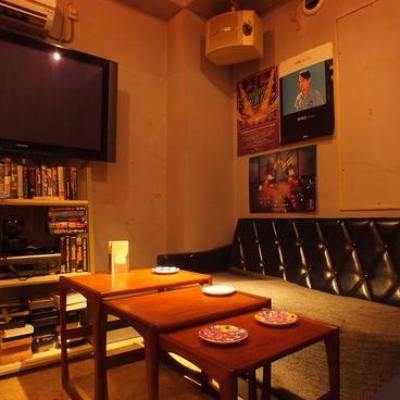 Cafe&Bar spareの雰囲気1