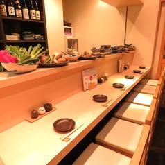 おでんと日本酒 卸の雰囲気1