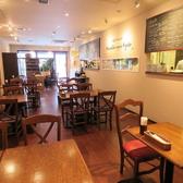 カフェレストラン ヌーベルバーグKYOTOの雰囲気3