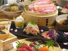 ROJIのおすすめ料理1