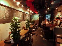 カフェ&バー ラッテ Cafe&Bar Latte 魚町の写真
