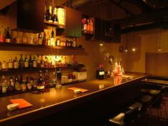 Bar 37 バーサンナナの雰囲気1