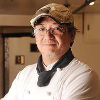 「天皇の料理番」に影響されて志した、調理の道