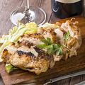 料理メニュー写真[*燻煙コース]若鳥の塩麹漬の燻製含む8品4480円/2980円