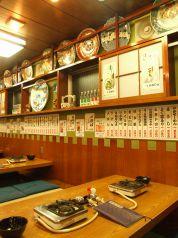 浅草 三浦屋の雰囲気2