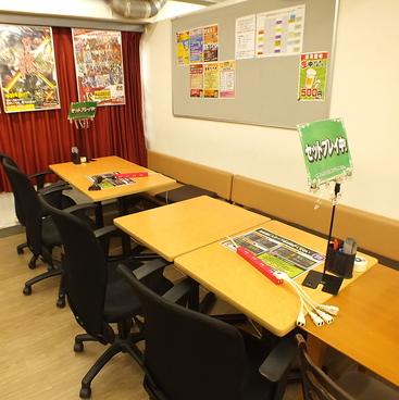 ゲームカフェ秋葉原集会所の雰囲気1