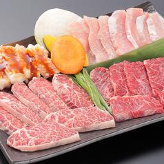 焼肉赤門 八千代台店のおすすめ料理1