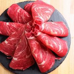 知床産 エゾシカ肉 バラ